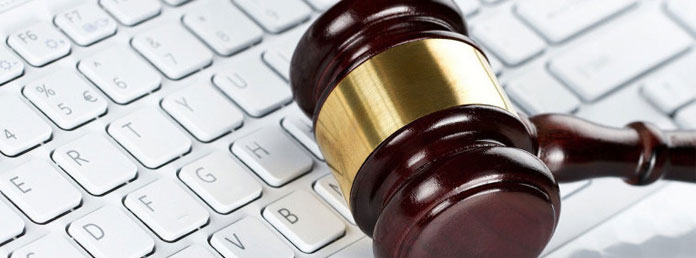 Hukuk Büroları için Web Tasarım ve Online Pazarlama